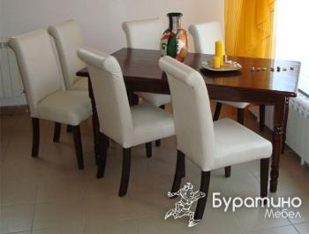 комплекти маси със столове